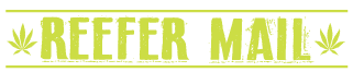 Reefer Mail Logo